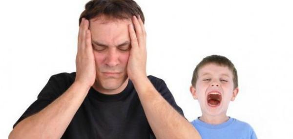 Niños con Síndrome del Emperador
