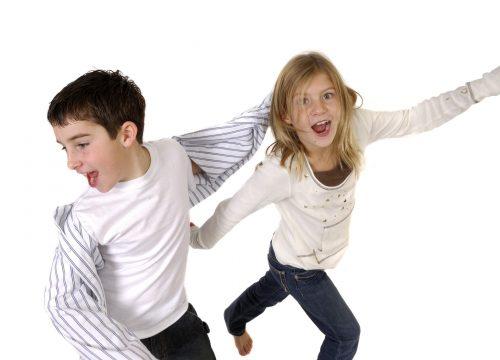 Beneficios del baile en los niños
