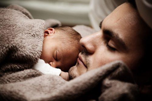 Amor: clave en el desarrollo de nuestros hijos