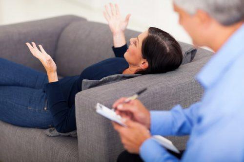 ¿Cuándo es momento de ir con el psicólogo?
