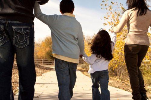 7 acciones clave para la felicidad de nuestros hijos