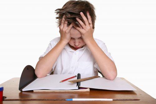 El estrés del regreso a clases