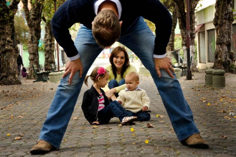Más de 70 opciones de diversión con tus hijos
