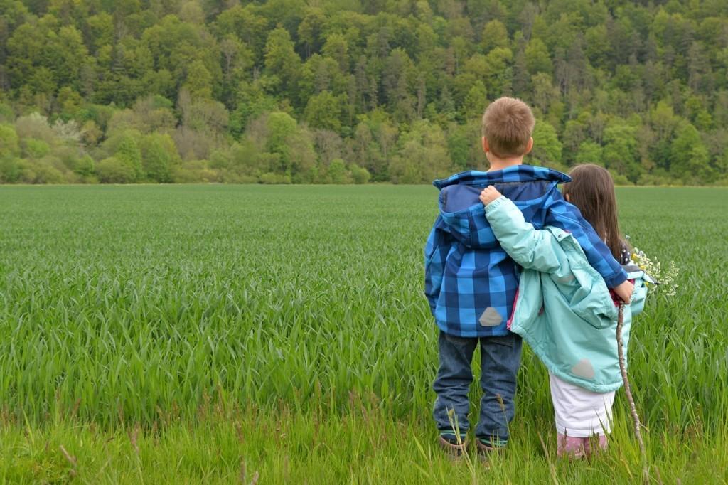 Cómo criar hijos sensibles y justos