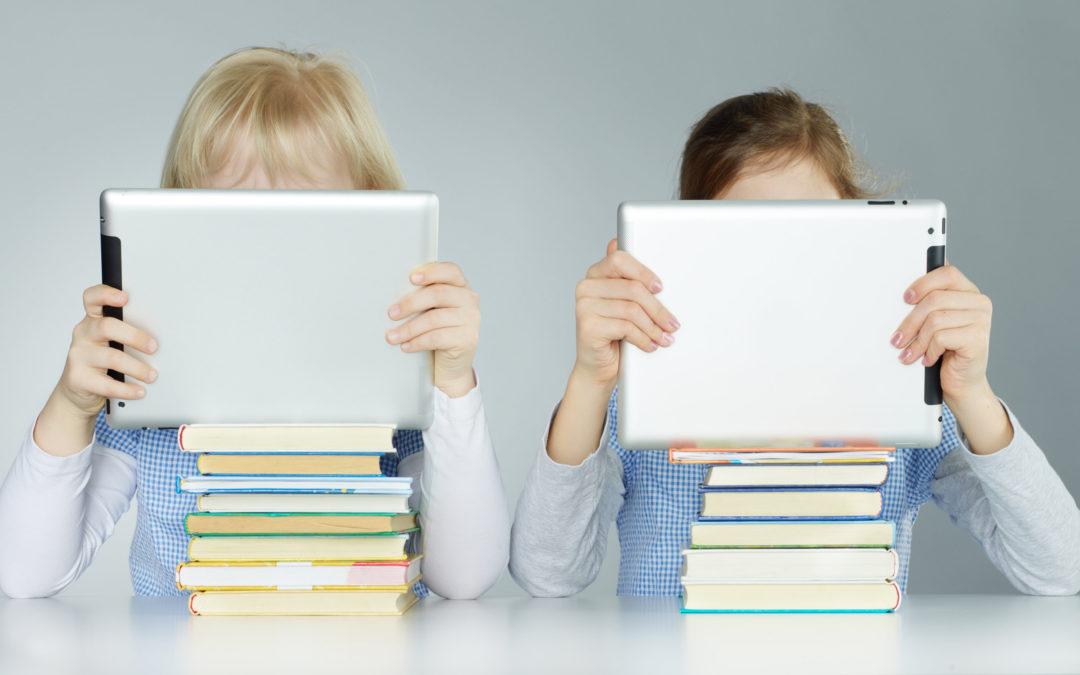 ¿Realmente la tecnología es nociva para nuestros hijos?