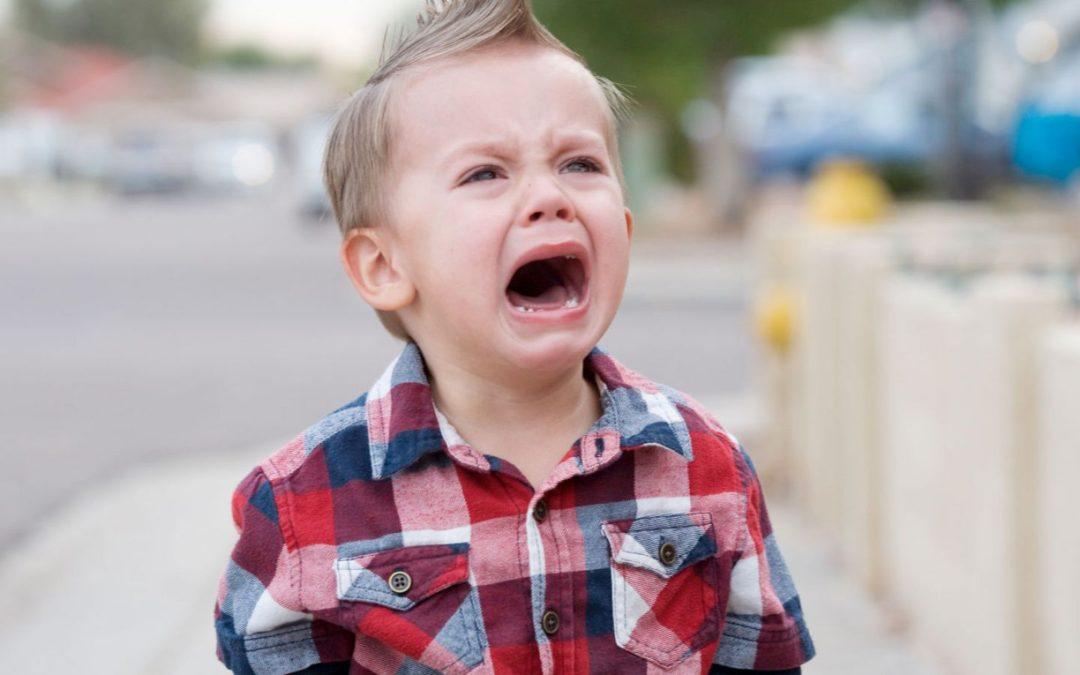 ¿Por qué nos altera tanto el llanto de un bebé?