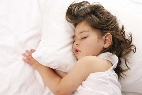 La importancia del sueño en tus hijos