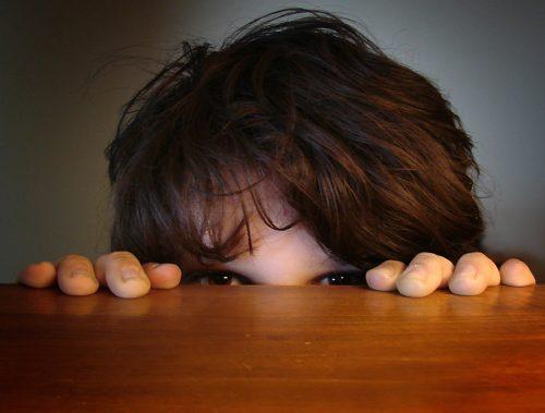 Cómo relacionarte con un hijo introvertido