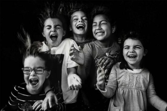 7 cosas que podemos (y deberíamos) aprender de los niños