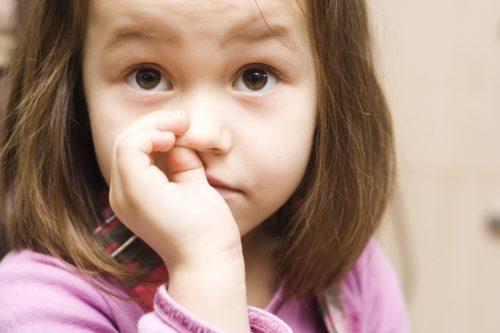 Masturbación en niños… como hurgarse la nariz