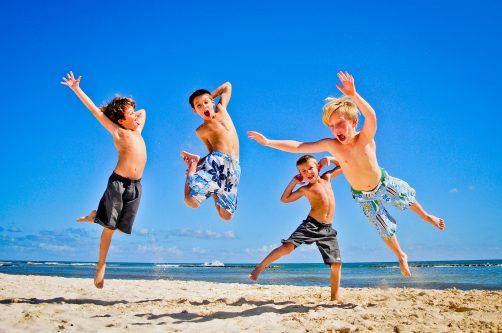 ¿Qué es la resiliencia y por qué es importante inculcársela a tu hijo?