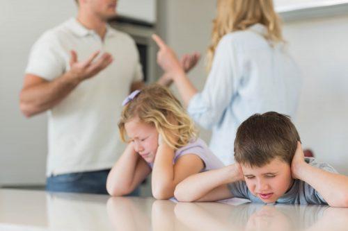 ¿En tu familia practican la doble moral?