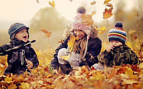 8 puntos esenciales para criar a un niño feliz