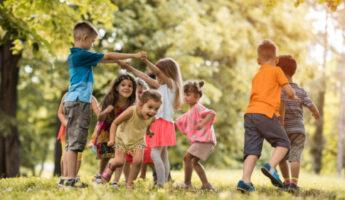Lo que un niño debe aprender, incluso antes de saber inglés