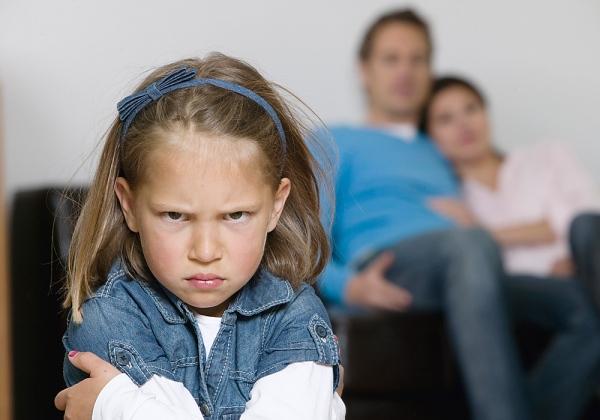 Hablar con él sobre las emociones puede mejorar su conducta