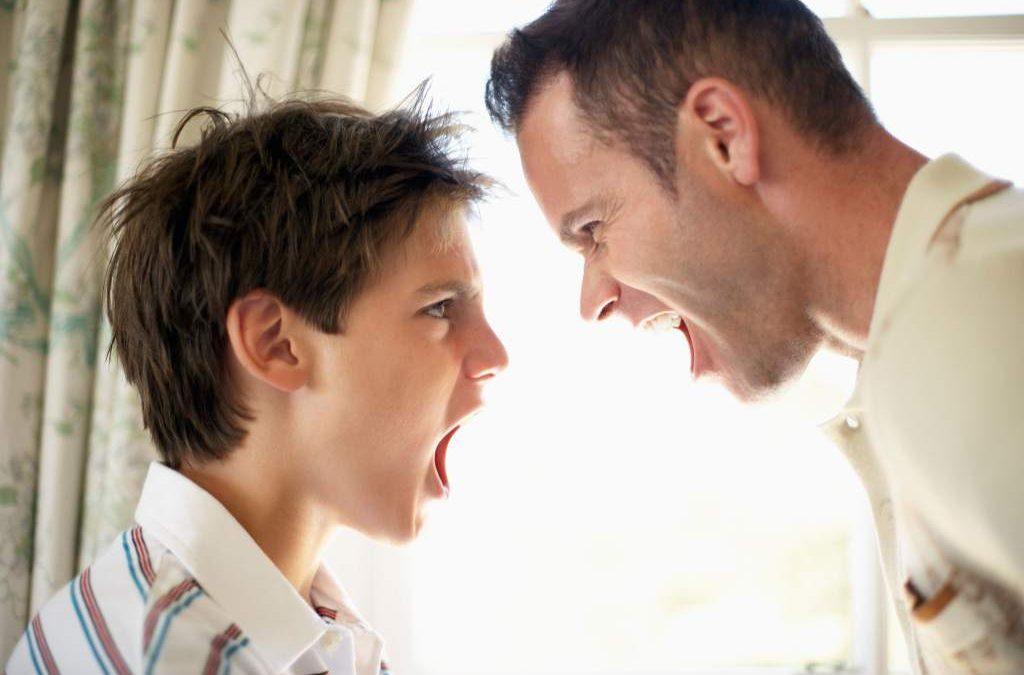 Cómo establecer límites a un niño eficazmente
