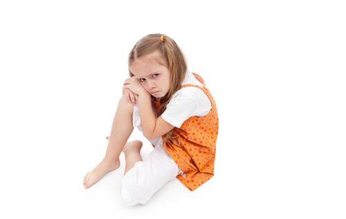 Enseñando a un hijo sobre tolerancia y manejo de la frustración