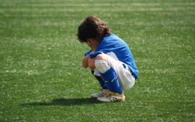 Por qué es importante que tu hijo aprenda a perder