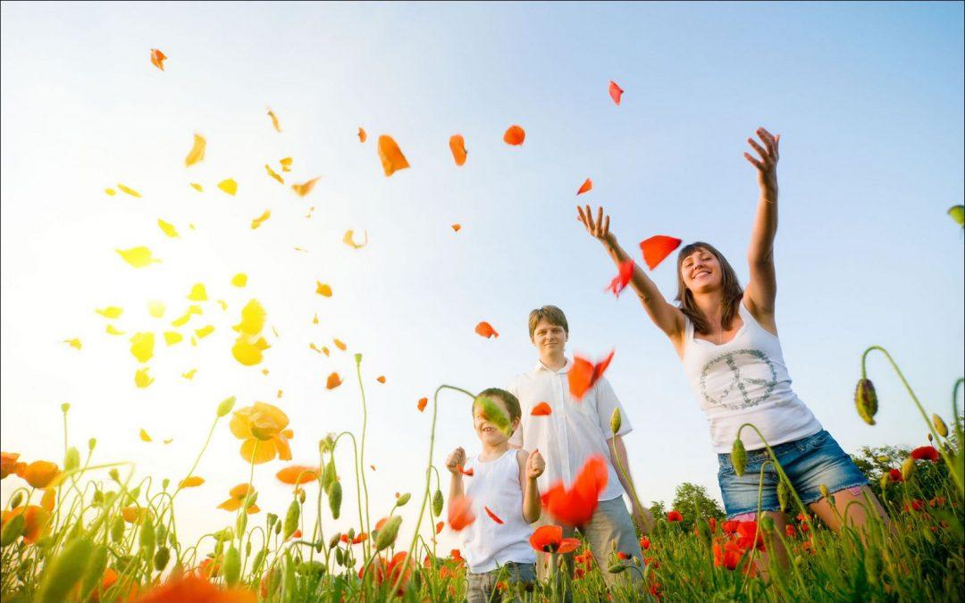 ¿Qué es la psicología positiva y cómo ésta puede beneficiar a tu hijo?