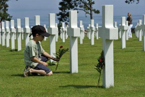 ¿Cómo abordar el tema de la muerte con los niños?