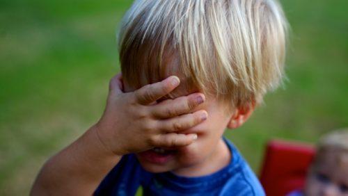 ¿Qué tan privadas deben ser las partes privadas de tus hijos?
