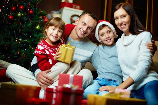 Regala a tus hijos algo más que entretenimiento esta Navidad