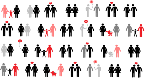 Diferentes tipos de familia: ¿cómo hablar con los niños sobre este tema?