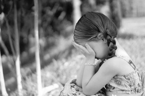 Qué pasa cuando un niño no recibe el amor que necesita