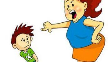 Todo el tiempo hago corajes con mis hijos, ¿cómo puedo remediarlo?