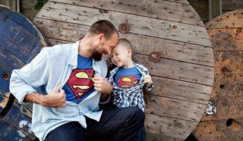 10 cosas que un hijo varón necesita de su papá antes de los 10 años
