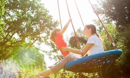 Las actividades favoritas de los niños