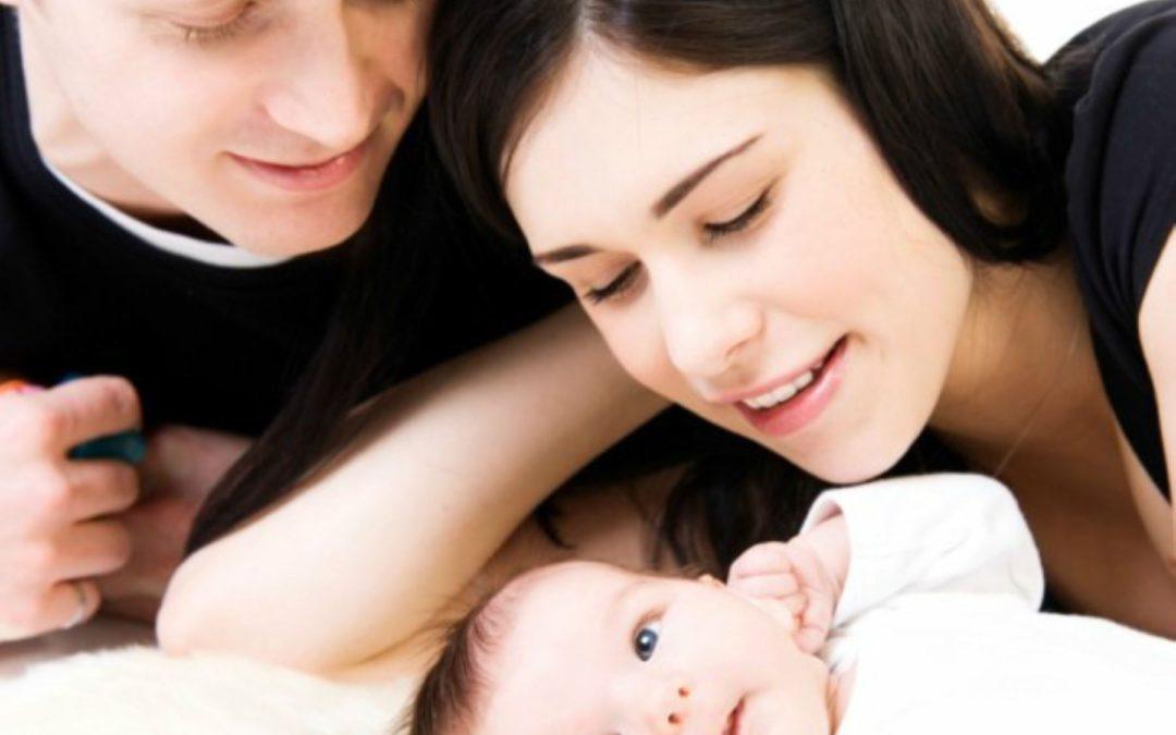 """¿Qué es """"apego seguro"""", y cómo influye en la personalidad de tu hijo?"""