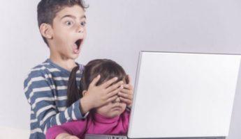¿Cómo educar a un niño en la era de internet?