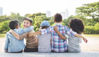 Quiénes son los niños más populares en la escuela