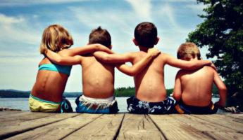 15 necesidades emocionales de tu hijo en las que debes poner toda tu atención
