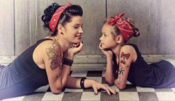 ¿Papá o amigo de tus hijos?