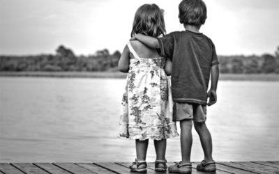 La importancia de los amigos para tu hijo