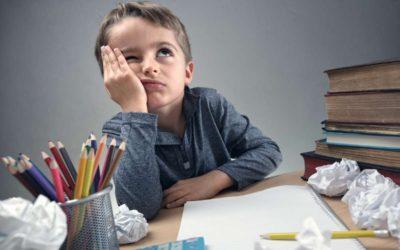 Deja a tu hijo experimentar todas las emociones