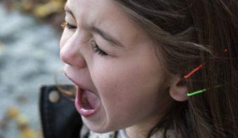 Cinco sencillos pasos para ayudar a tu hijo a manejar la frustración