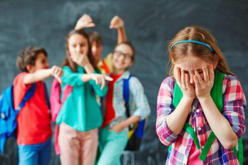 Las consecuencias del bullying a largo plazo