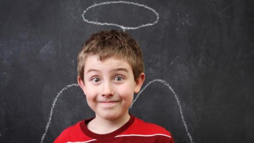 ¿Cómo lograr que no abusen de tu hijo por ser demasiado bueno?