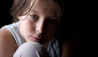 Padres depresivos, hijos depresivos