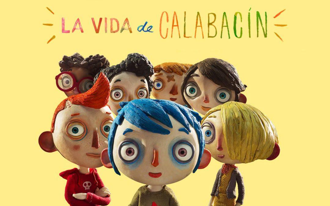 La vida de Calabacín, ejemplo de paternidad respetuosa