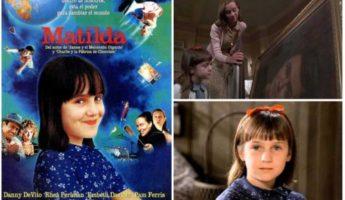 Matilda: ¿por qué ver la película y leer el libro con tus hijos?