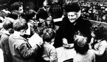 ¿Qué es el método Montessori y por qué es tan famoso?