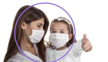 Las dudas más frecuentes sobre el coronavirus y tu familia