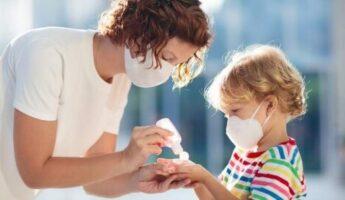 Cómo educar con respeto a tus hijos en la contingencia