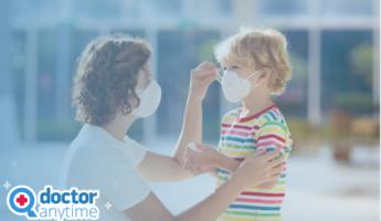Influenza: importante no confundirla con COVID-19